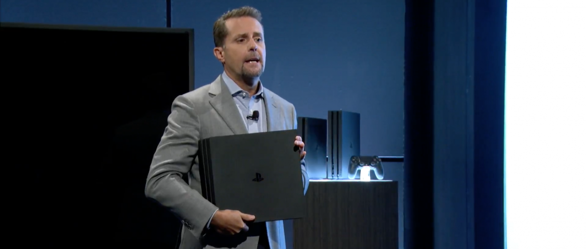 PlayStation 4 Pro! Oto nowa konsola Sony