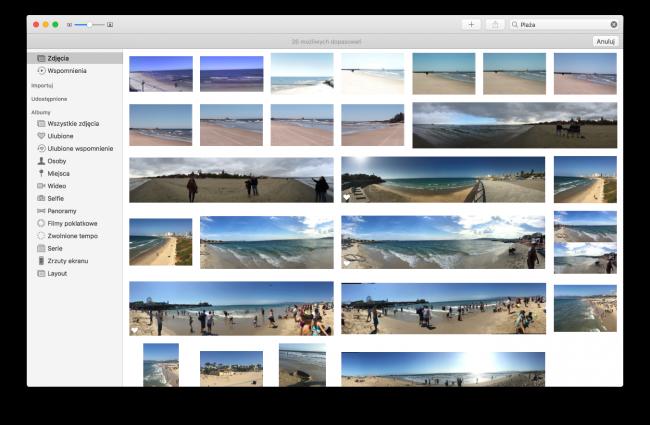 Zdjęcia - Photos.app