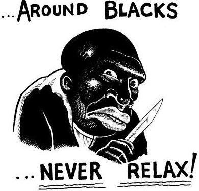 around-blacks