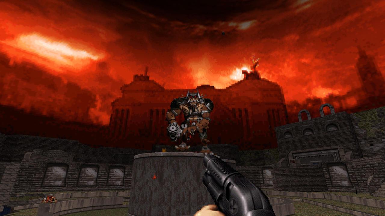 To już 20 lat! Duke Nukem 3D powróci w rocznicowym wydaniu