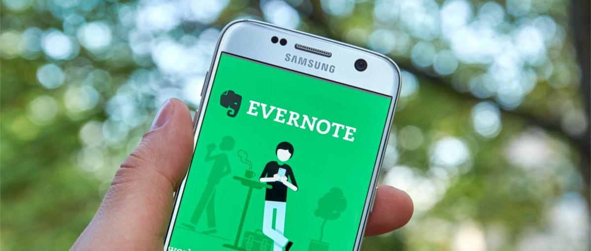 9 rzeczy, których nie wiesz o Evernote