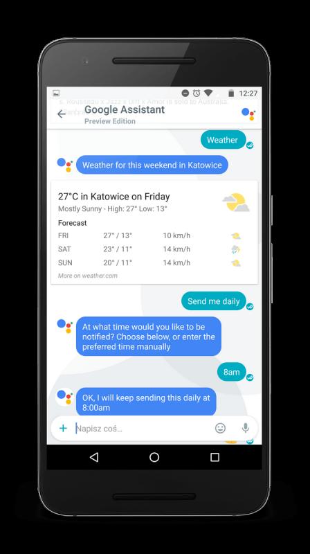 google-allo-pogoda-codziennie