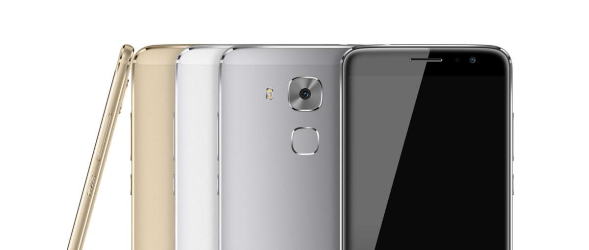Oto nova i nova Plus – dwa smartfony z zupełnie nowej linii Huawei!