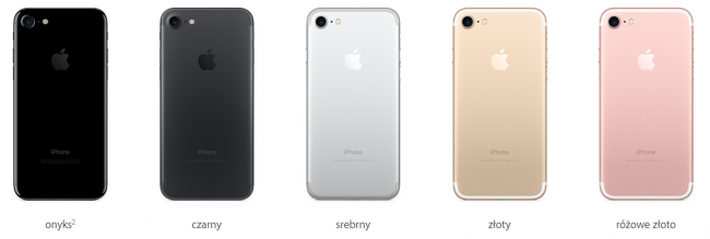 iphone 7s ile kosztuje