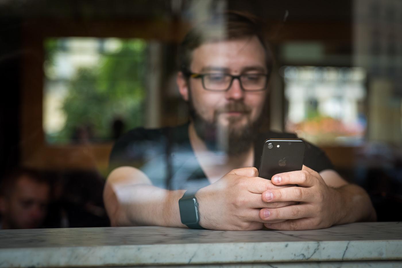 Nowa aplikacja Apple spodoba się (nie)tylko nastolatkom