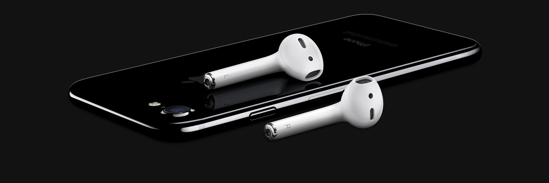 Chcesz ładować iPhone'a 7 i korzystać ze słuchawek? Musisz kupić tę paskudną przejściówkę