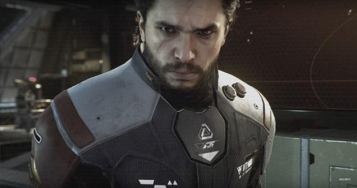 Nowy Zwiastun Call Of Duty Infinite Warfare Jest Jon Snow
