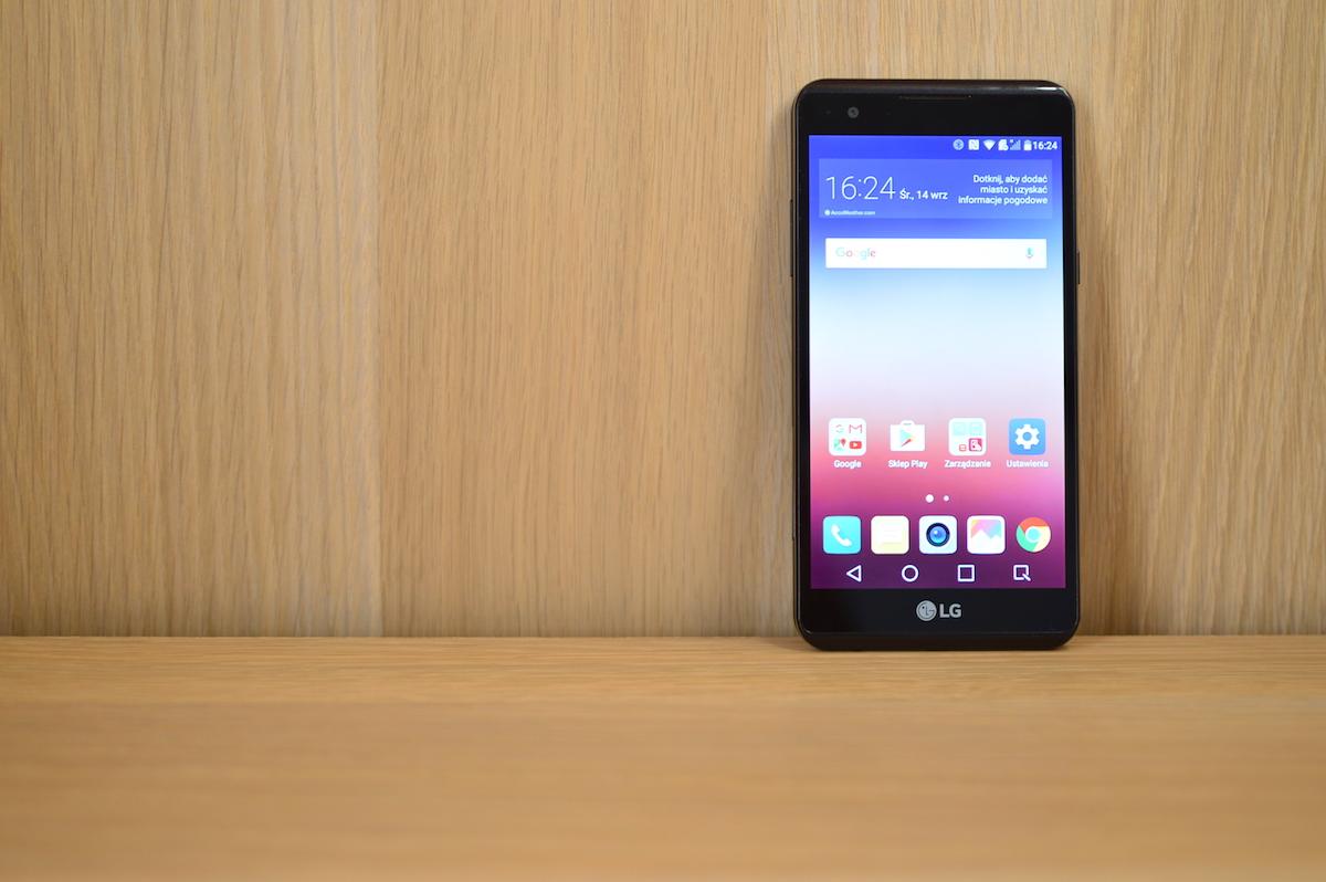 To nie jest telefon jak każdy inny. LG X Power – recenzja Spider's Web