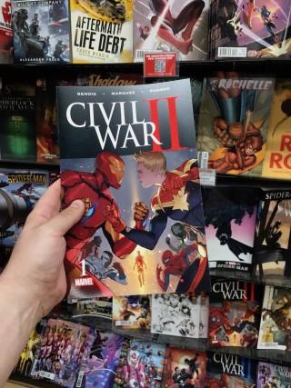 midtown-comics-komiksy-nowy-jork-16