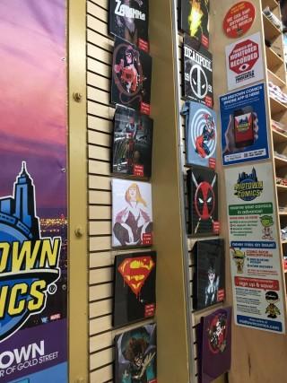 midtown-comics-komiksy-nowy-jork-23