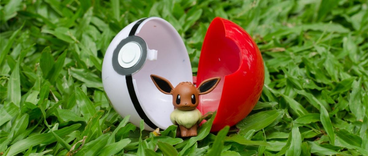 Koniec niepewności. W Pokemon GO pojawi sięsystem wymian i walki z innymi graczami