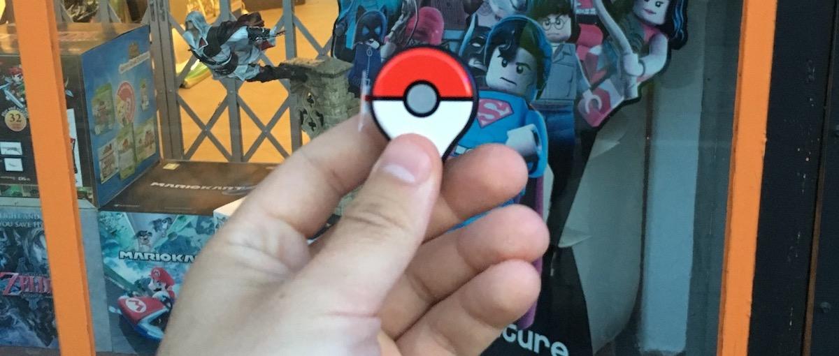 Pokemon GO Plus, czyli najbardziej geekowy gadżet, jaki kupiłem w życiu – recenzja Spider's Web