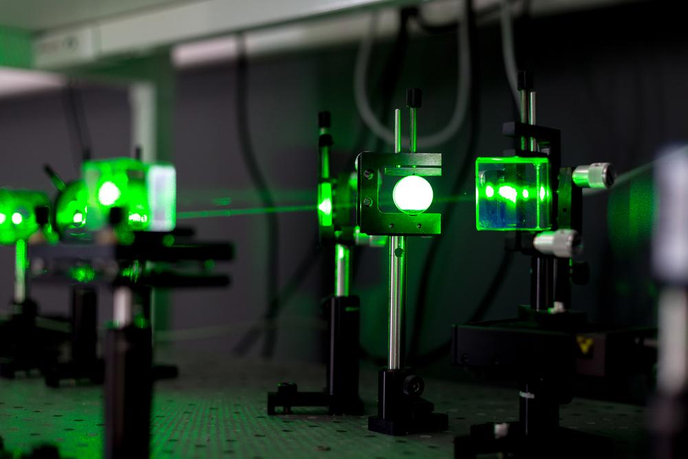 Dzięki technologiom kwantowym powstają zupełnie nowe metody szyfrowania