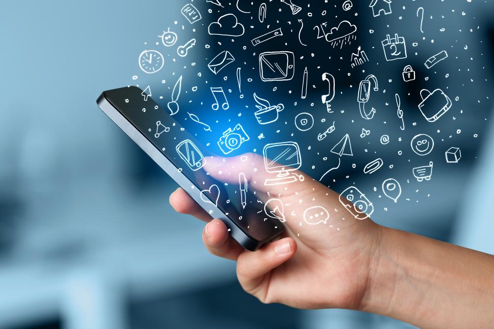 Aplikacje mobilne już większe niż Sieć, ale… niewiele to zmienia