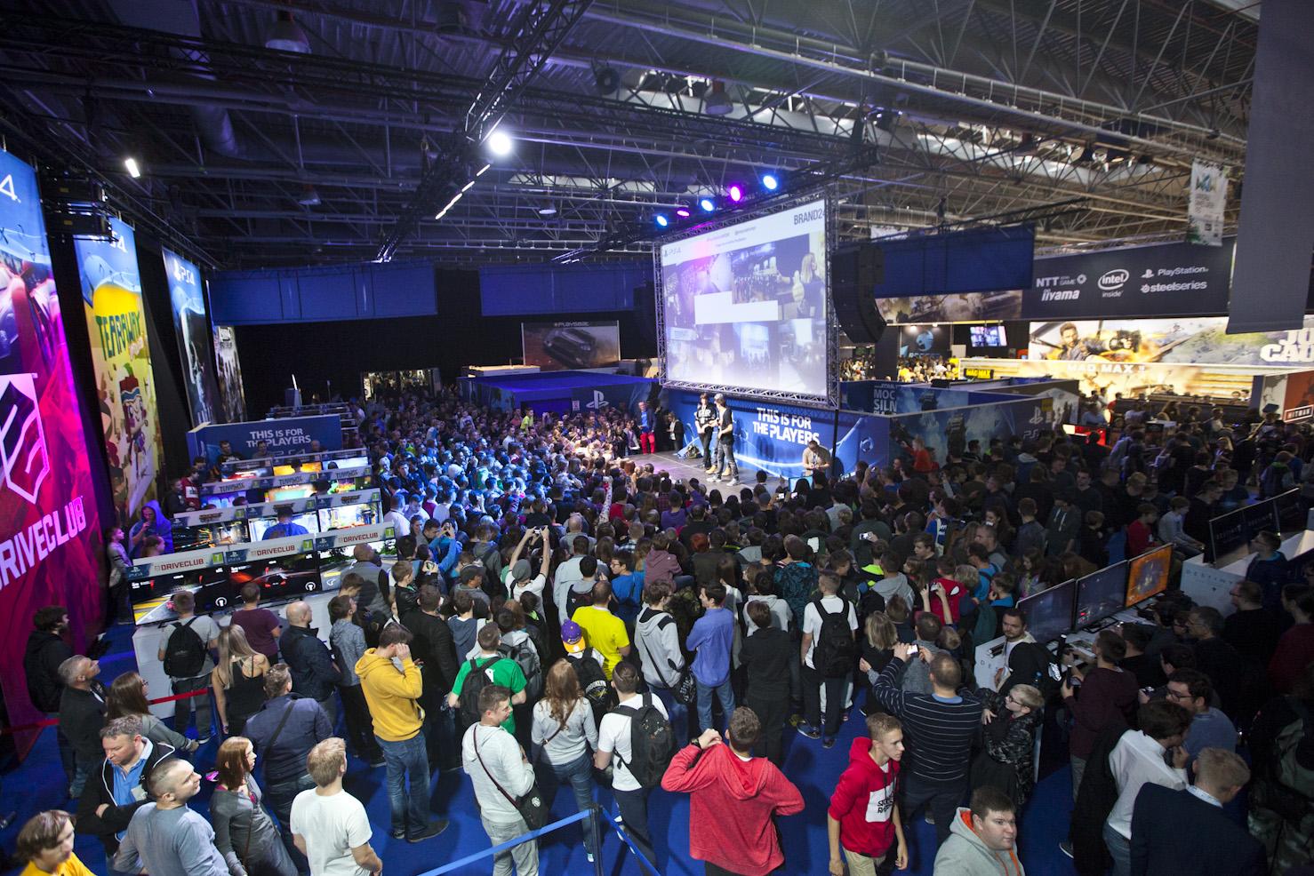 T-Mobile Warsaw Games Week 2016 – znamy listę atrakcji i gier