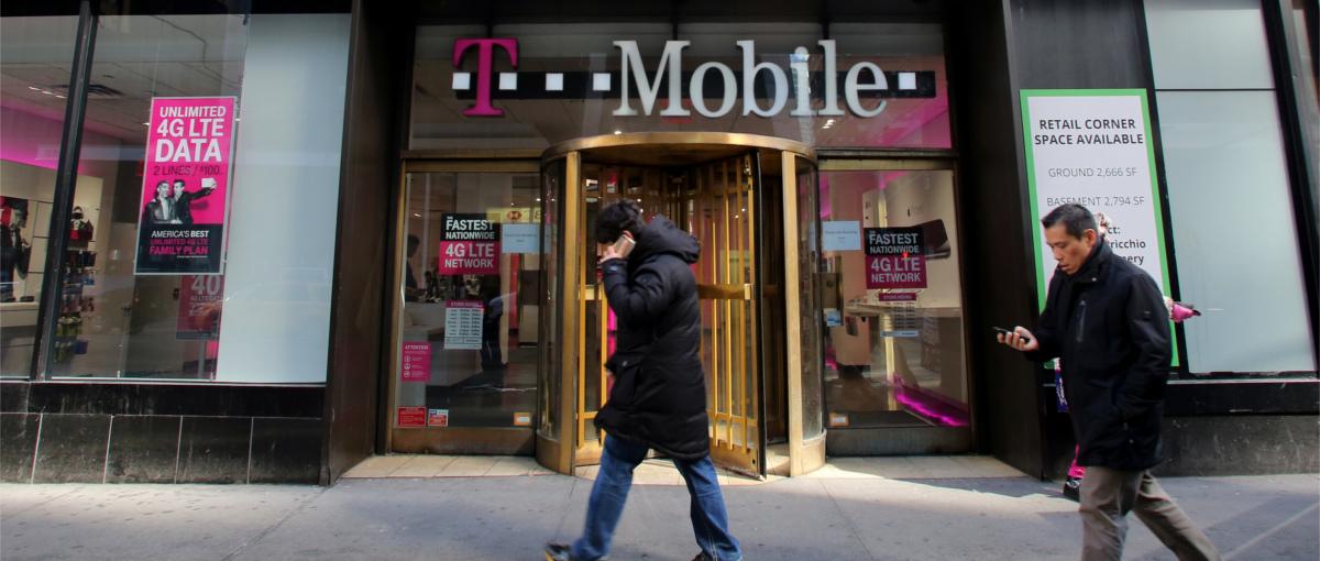 T-Mobile maksymalnie uprościł ofertę. Zupełnie nowe taryfy już od 15 września