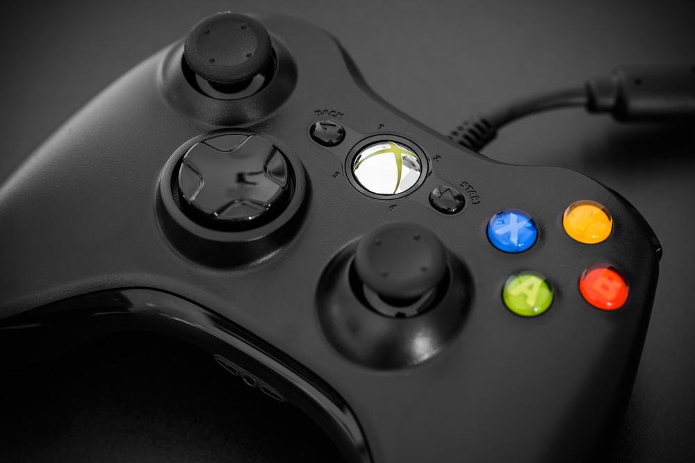 """Największa zaleta Xbox """"Scorpio""""? Wsteczna kompatybilność"""