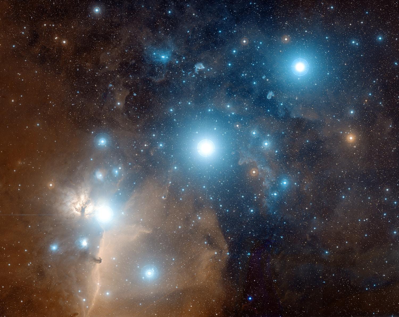 Pas Oriona