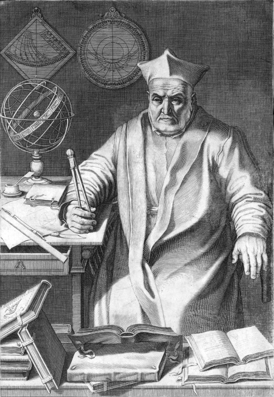 Christoph Clavius, współtwórca reformy