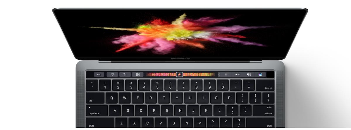 Pakiet Office na Maca + Touch Bar? Strach pomyśleć, co wyniknie z takiego połączenia