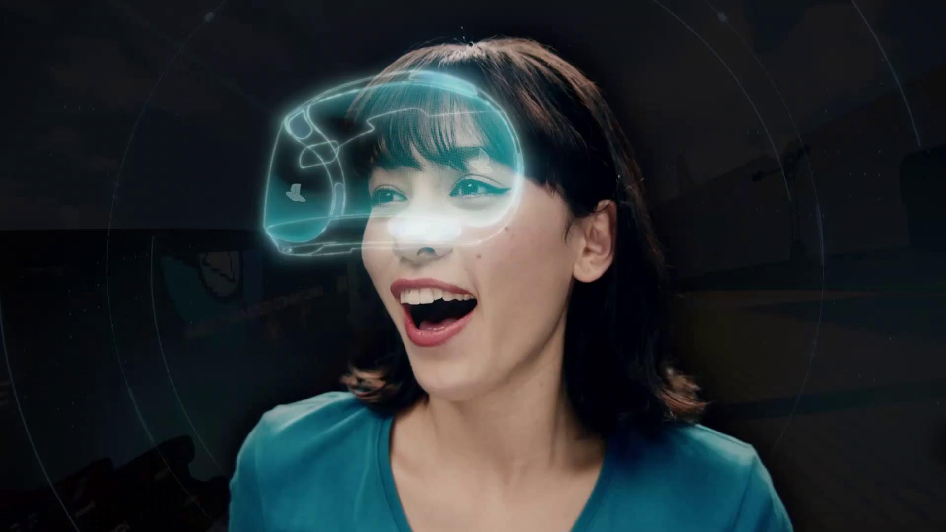 """Sprawdziliśmy, co się stanie, gdy na PlayStation VR uruchomimy """"normalną"""" grę z PS4"""