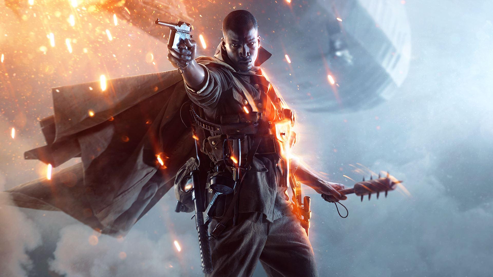 Battlefield 1 to nowy król sieciowych strzelanin – recenzja Spider's Web