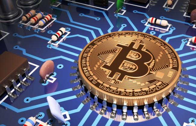 Z kartą Radeon kopanie Bitcoinów jest znacznie łatwiejsze niż z innymi komponentami.