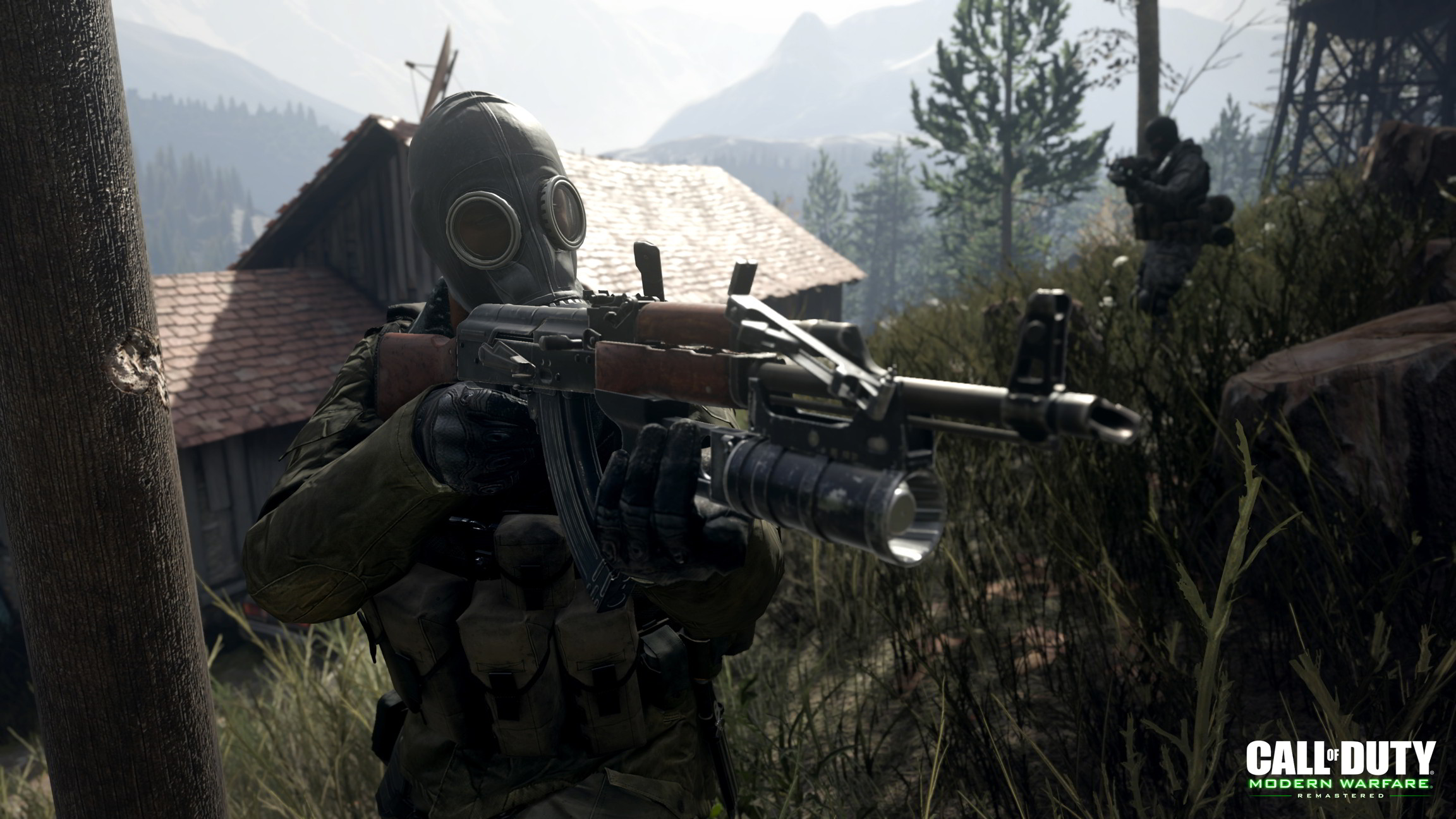 Kampania Call of Duty: Modern Warfare Remastered już dostępna na PlayStation 4