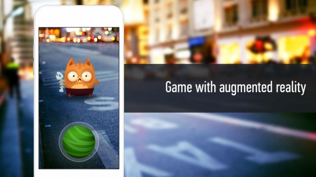 Cats GO koty Pokemon GO Android Google Play
