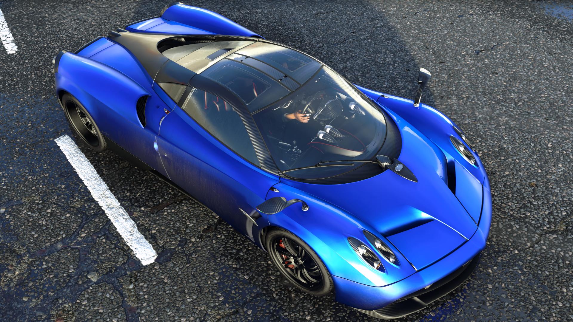 Driveclub VR to pierwsze wyścigi, w których VR po prostu działa – recenzja Spider's Web