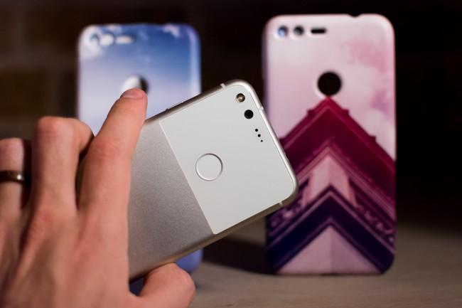 HTC Pixel HTC wyniki