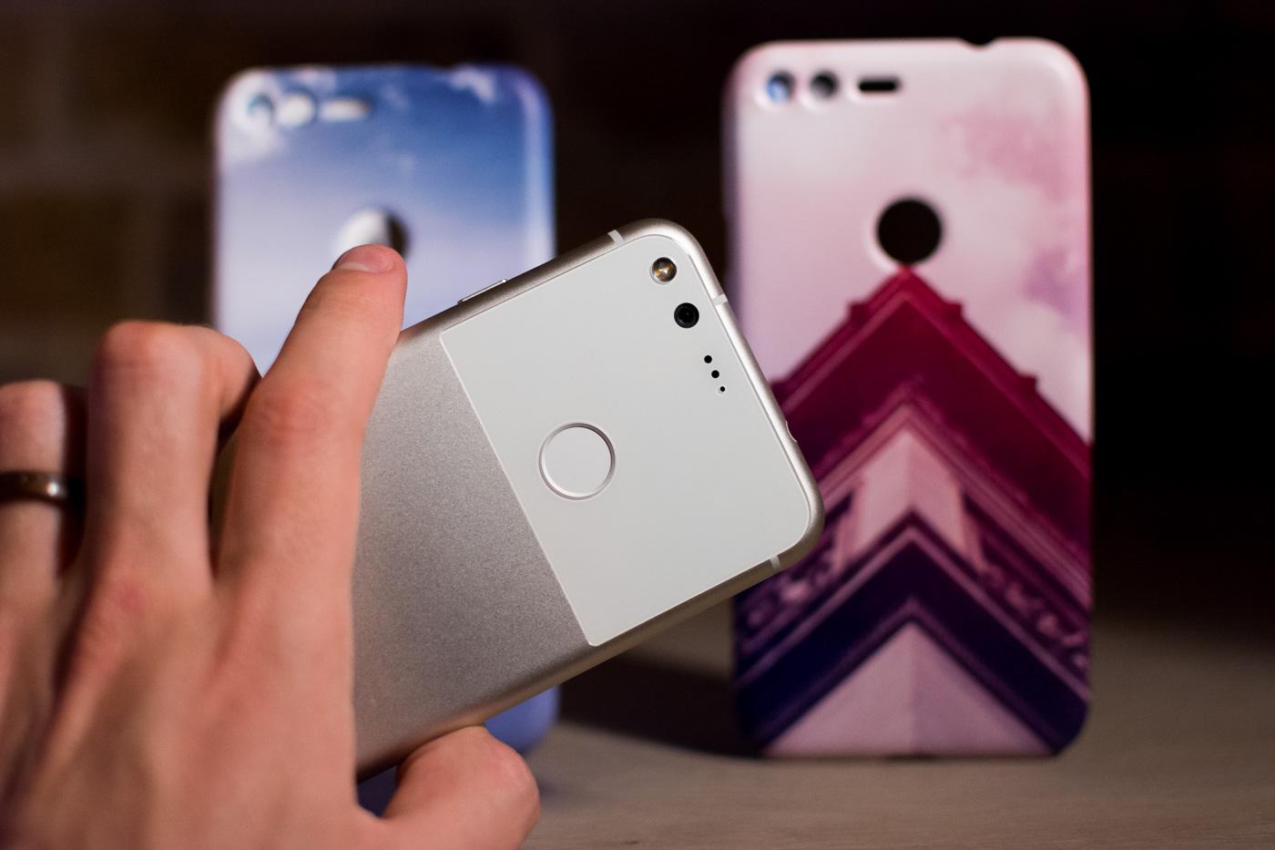HTC przestało tonąć i to zanim smartfony Pixel trafiły do sprzedaży