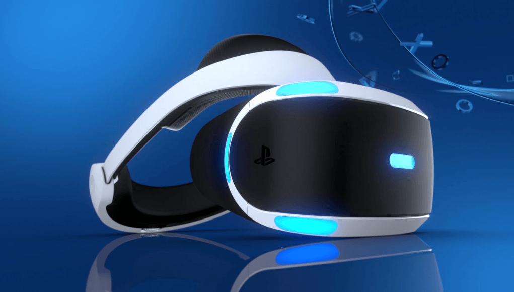 PlayStation VR na Spider's Web – mamy gogle VR Sony, odpowiadamy na wasze pytania!
