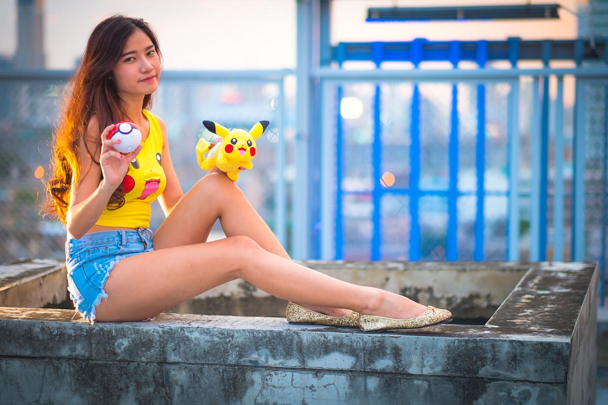 Twórcy Pokemon Go rozdają bonusy, żeby wyciągnąć graczy z domu w Halloween. Czy to wystarczy?