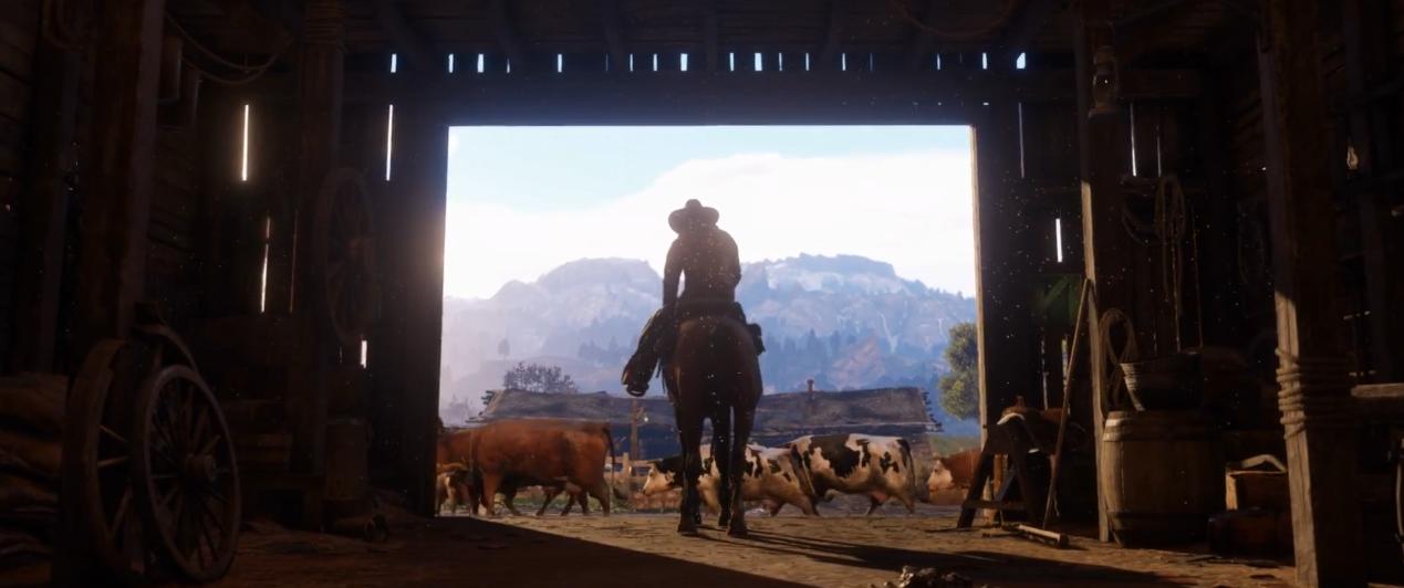 Jest pierwszy trailer Red Dead Redemption 2! Co wiemy o nowym hicie Rockstara?