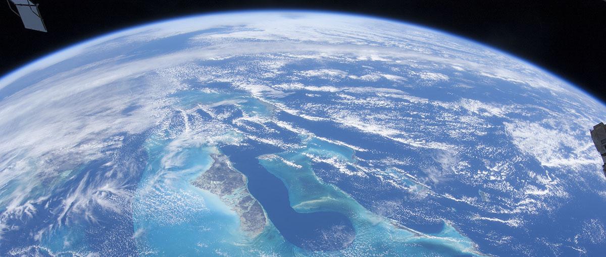 Słuchałem Chopina na żywo, podziwiając Ziemię z kosmosu w towarzystwie astronauty
