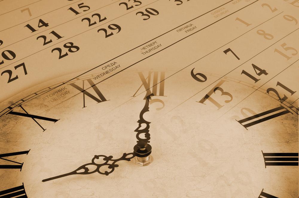Przejmujesz się zmianą czasu o godzinę? Pomyśl, co by było, gdybyś musiał skreślić z kalendarza aż 10 dni