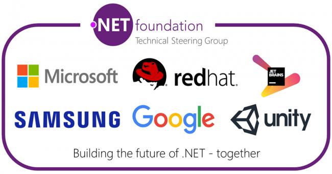 google-dot-net-foundation