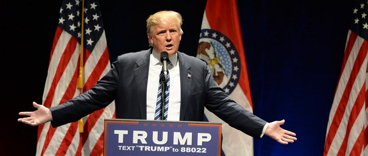 Donald Trump zadecydował, że Stany Zjednoczone wycofają się z walki z globalnym ociepleniem