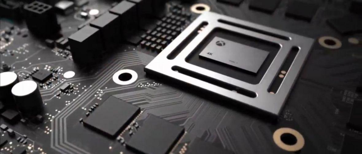 """Xbox """"Scorpio"""" będzie znacznie mocniejszy, niż PlayStation 4 Pro. Znamy specyfikację"""