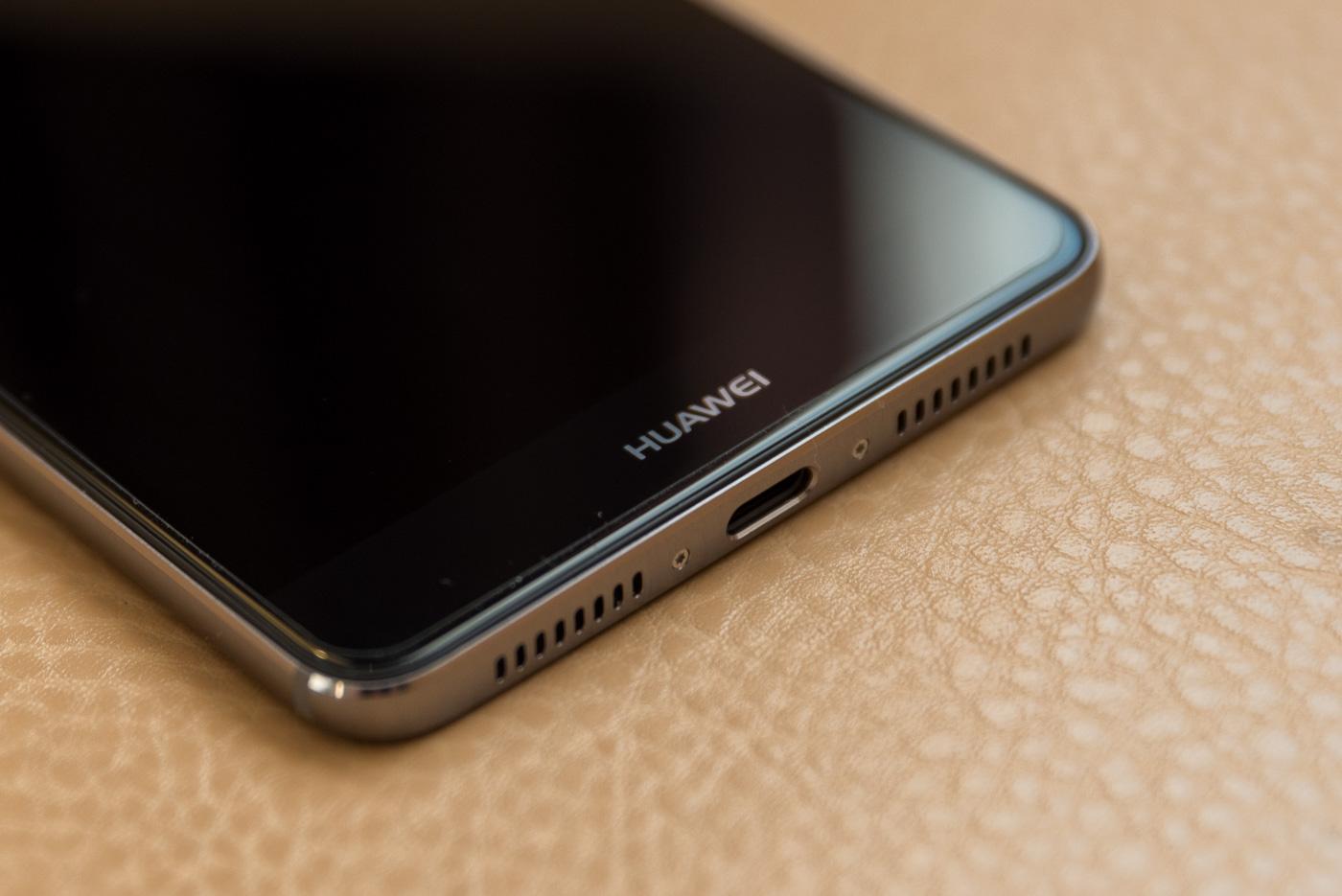 Kwartał z Huawei Mate 9 – smartfonem, który nie ustępuje nawet najnowszemu iPhone'owi