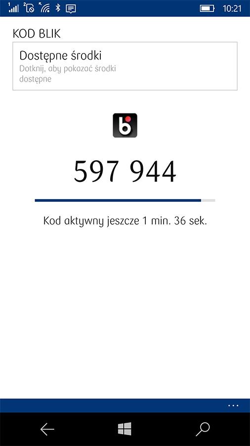 Rozwiazano Jak Usunac Zapisane Konta Blik Platnosc Bez Kodu Spolecznosc Allegro 8245