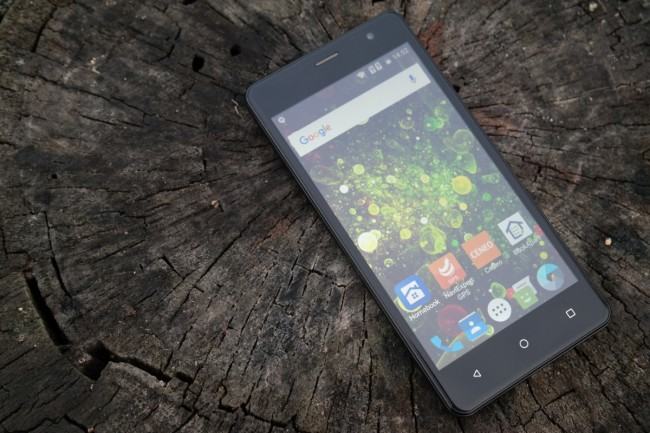 myphone-q-smart-elite-ekran