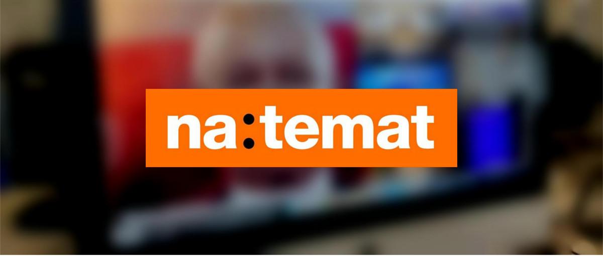 Widziałem nową stronę naTemat. To będzie jeden z najładniejszych serwisów w kraju