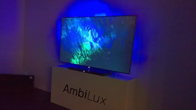 Philips AmbiLux
