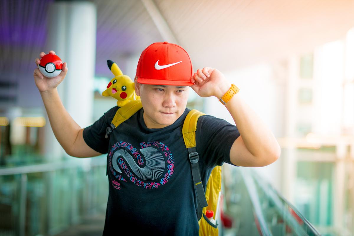 Zamiast spać łapałem Pokemony 2. generacji! Oto efekty i zmiany odkryte w Pokemon GO