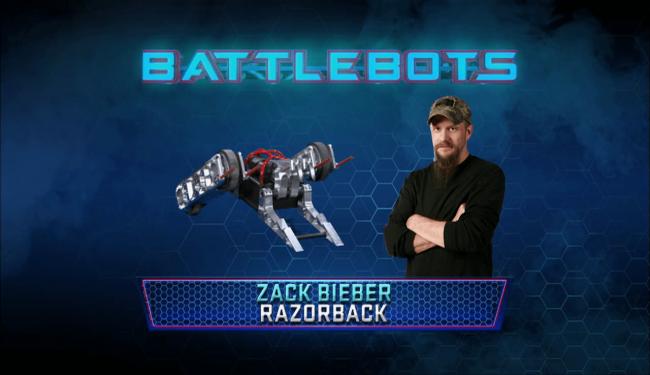 Walki Robotów na DTX