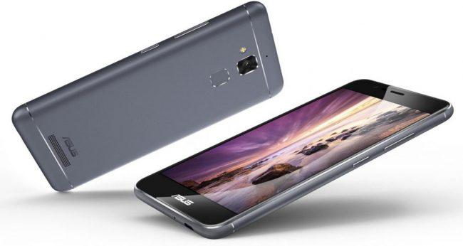 Jaki smartfon do 1000 zł kupić? Dobrą propozycją może być Asus Zenfone 3 Max.
