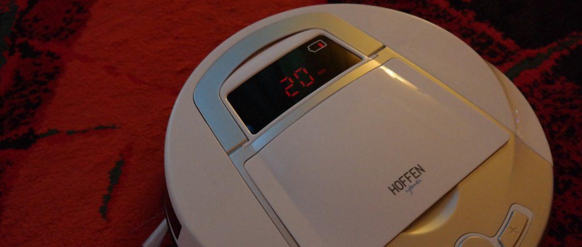 Do Biedronki trafia robot sprzątający za 299 zł. Sprawdziliśmy, czy warto go kupić