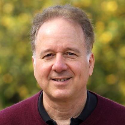 Ken Caldeira